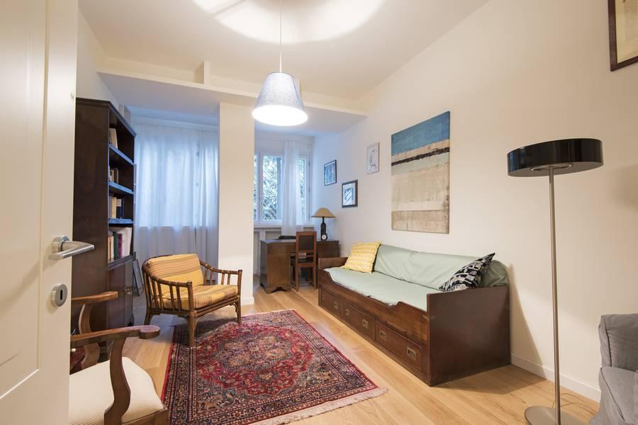 Appartamento privato Roma 08