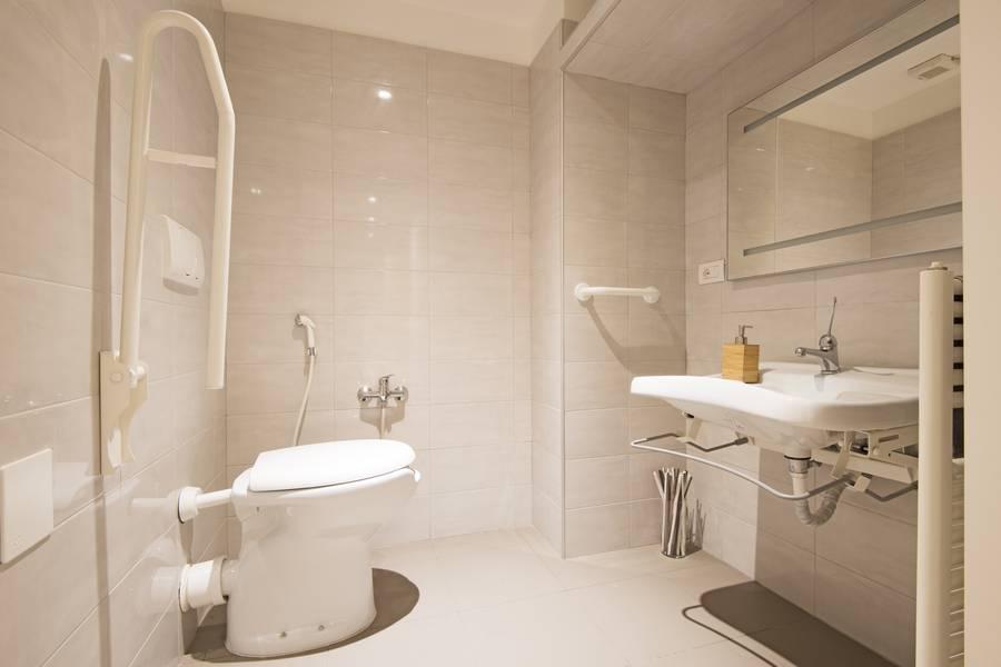 Appartamento privato Roma 09