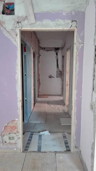 Appartamento privato Roma 11