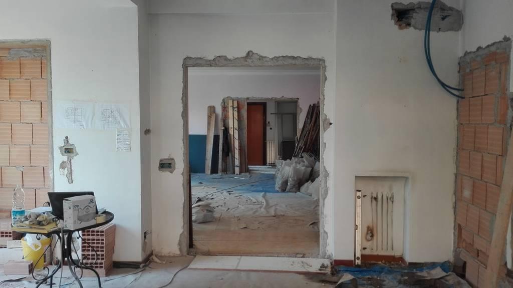Appartamento privato Roma 12
