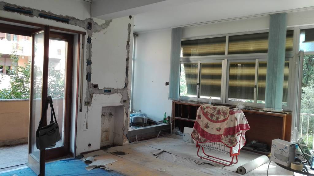 Appartamento privato Roma 14