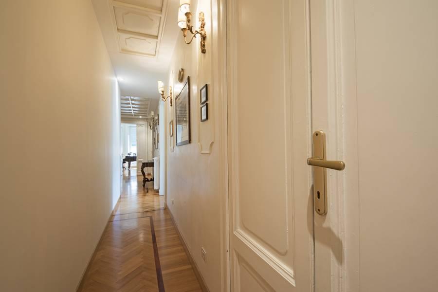 Roma Appartamento privato 01