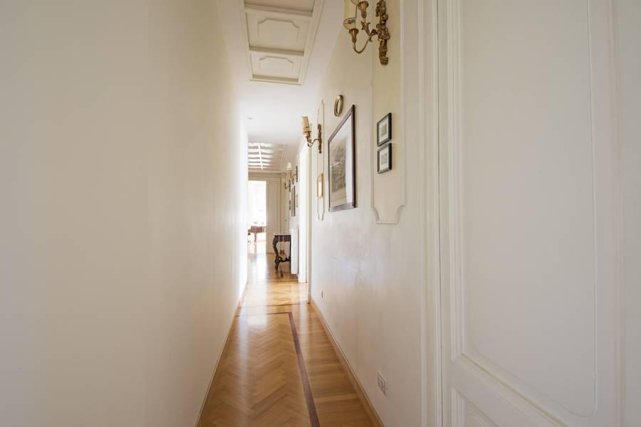 Roma Appartamento privato 02
