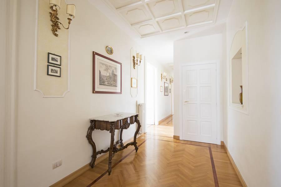 Roma Appartamento privato 03