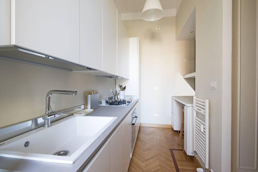 Roma Appartamento privato 05