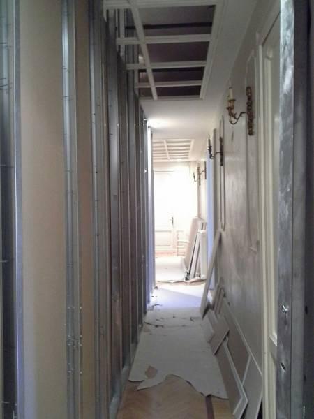 Roma Appartamento privato 07