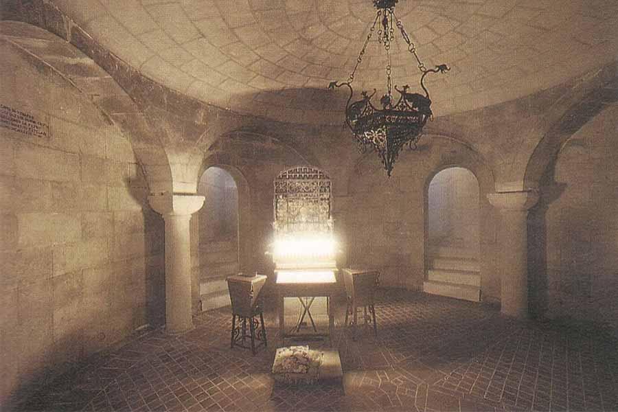 Basilica-S.-Nicandro-in-Venafro-Buono-Costruzioni