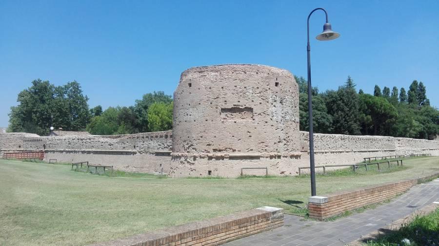 Rocca Brancaleone 20