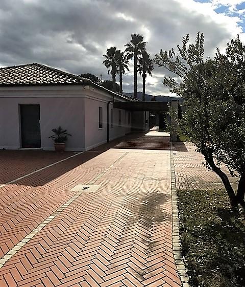Villa privata – Venafro (3)