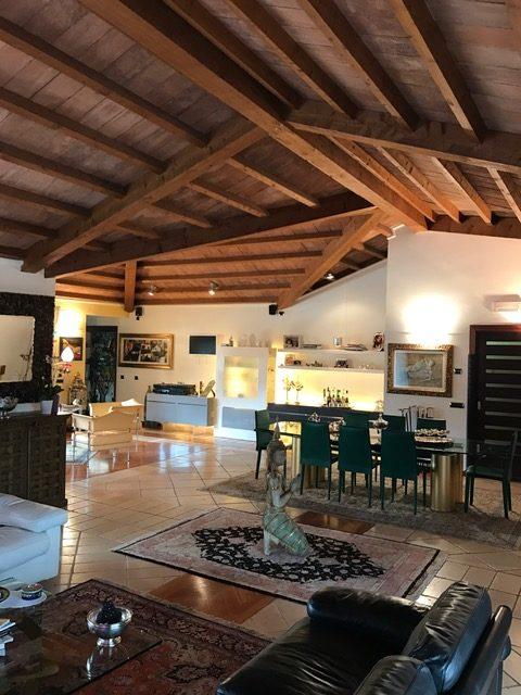 Villa privata – Venafro (1)