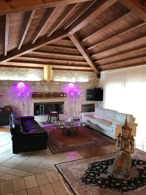 Villa privata – Venafro (2)