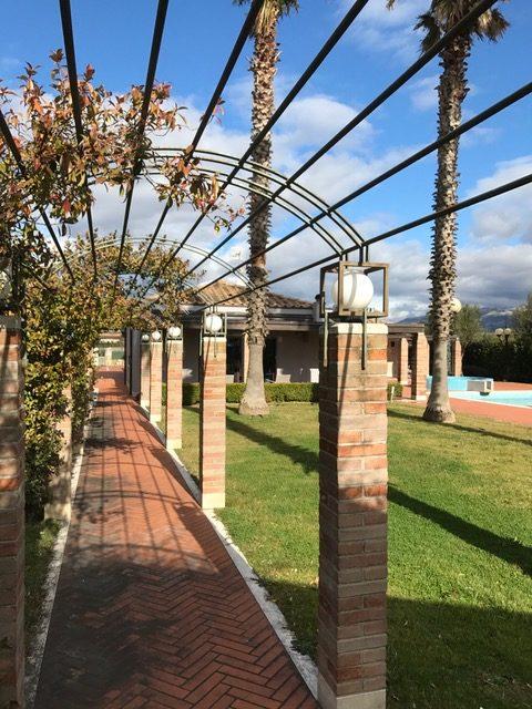 Villa privata – Venafro (4)