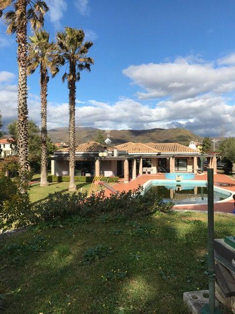 Villa privata – Venafro (6)