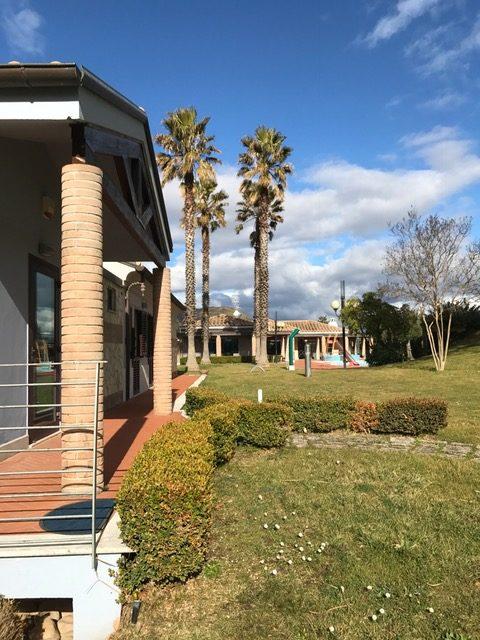 Villa privata – Venafro (8)